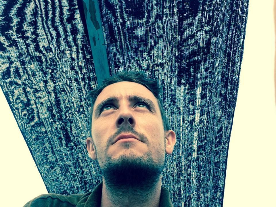 Adam McGuigan, Tram Sunday Festival Director