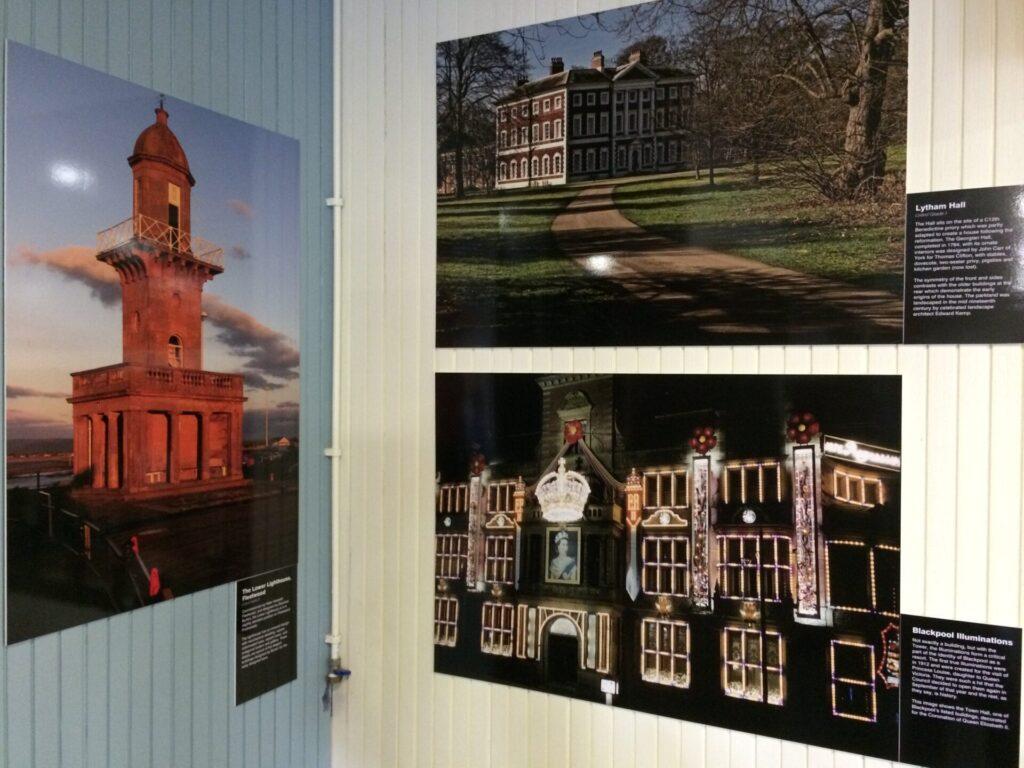 Fleetwood Civic Society exhibition 2015