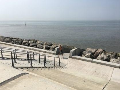 Rossall CoastalDefence Scheme