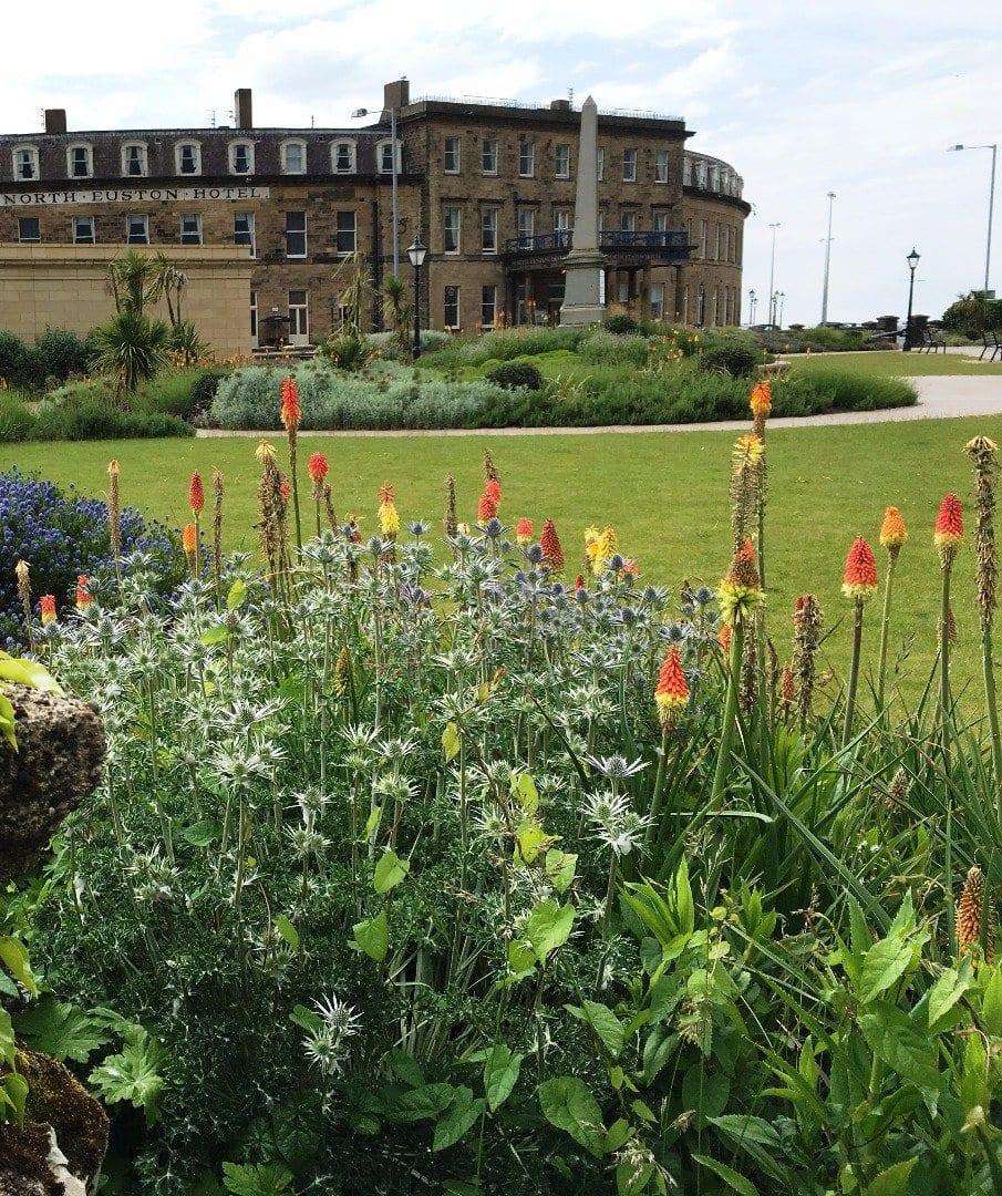 Euston Gardens Fleetwood
