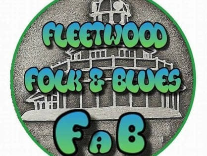 Fleetwood Folk and Blues Festival
