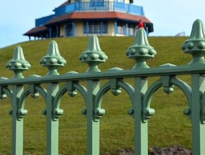 National Heritage at Risk Register