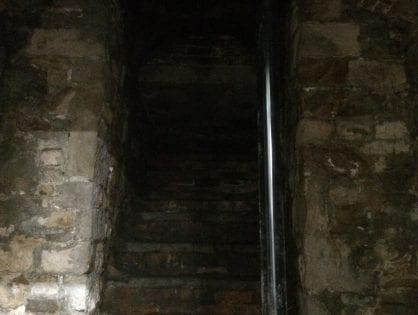 Tunnels Under Fleetwood