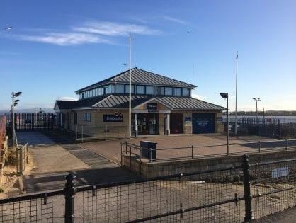 Fleetwood Lifeboat Day