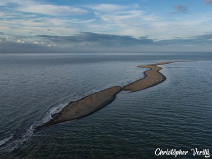 Offshore Shingle Island